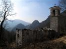Borgo abbandonato di Palcoda