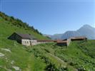 Casera Monte Tierz bassa
