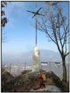 Cima del Monte di Ragogna (m 512)