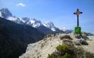 Monte Nebria - cima ovest