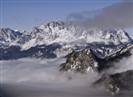 Le Marmarole e il mare di nubi