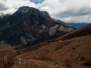Il Raut dai pascoli di Casera Monte Fara