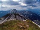 Cima del Monte Vogel