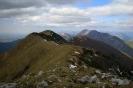 Sulla cresta del Gran Monte