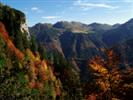 autunno in Val Pesarina