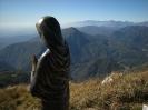 Vetta del Monte Cuar - la madonnina